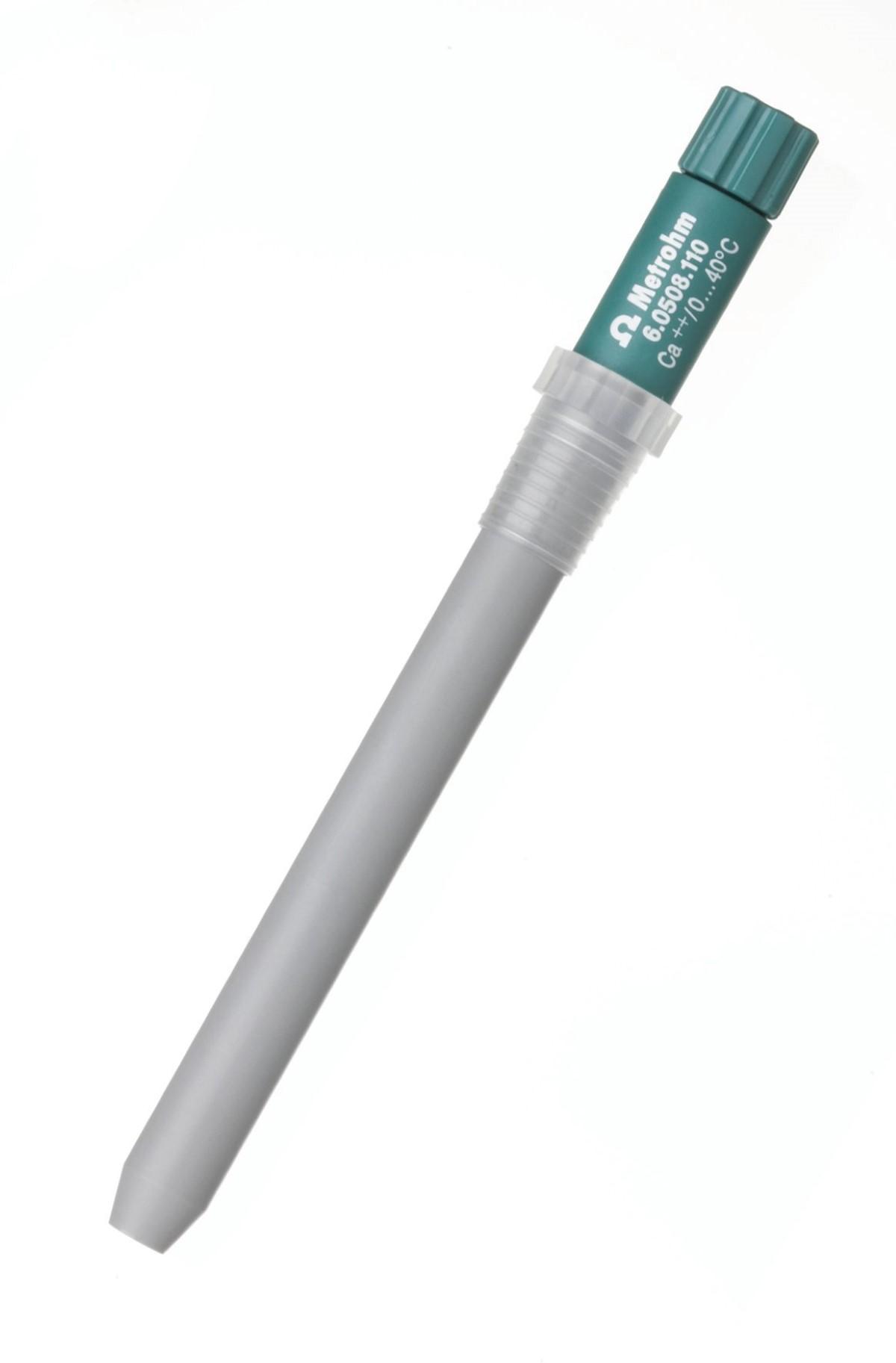 Electrodos Metrohm