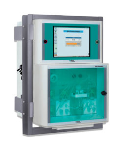 2035 Process Analyzers