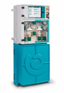 ADI 204Y – Multifunctional Process Analyzers