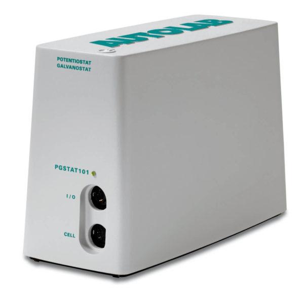 Potenciostatos/galvanostatos - línea compacta