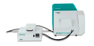 XDS Interactance OptiProbe Analyzer