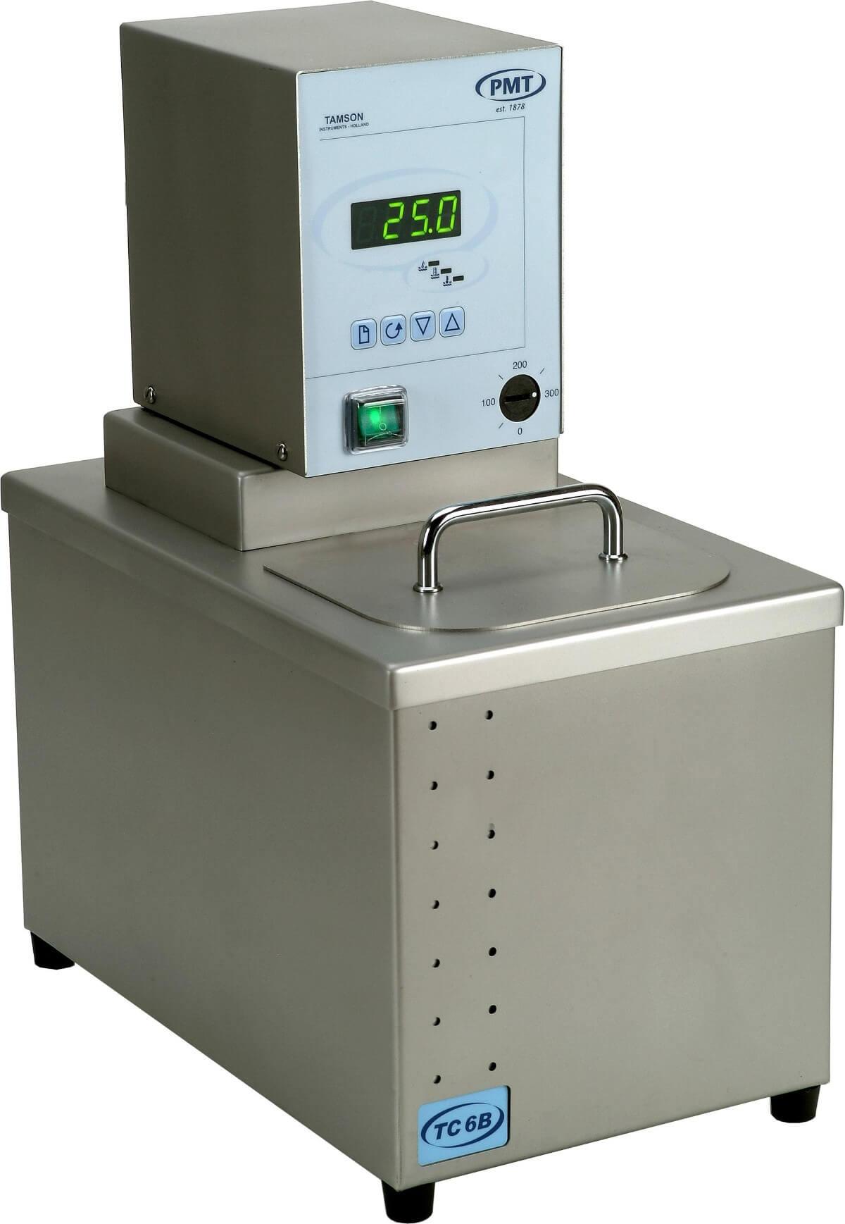Baños de alta / baja temperatura