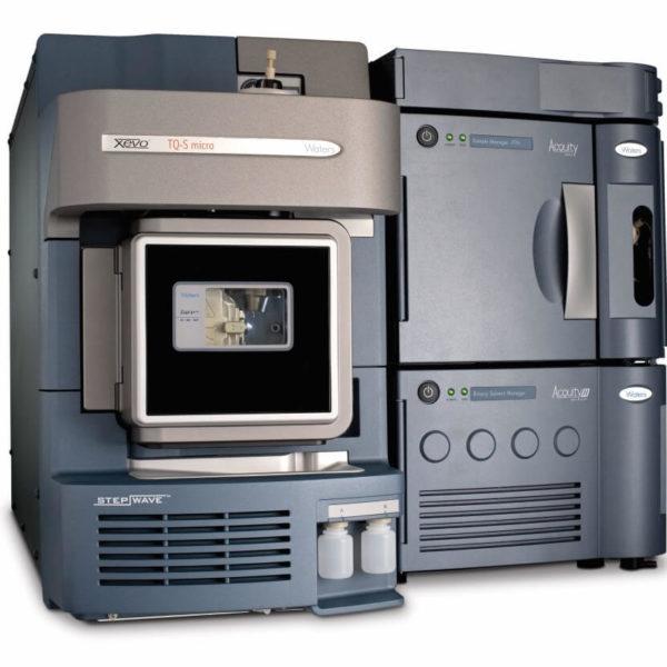 Xevo TQ-S Micro