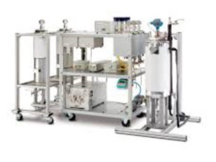 Super Critical Fluid Extraction
