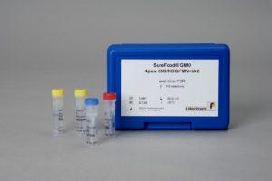 R-Biopharm: Kits para OGM