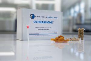 R-Biopharm: Kits para Micotoxinas