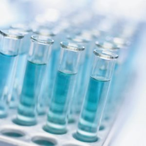 Viales para muestras