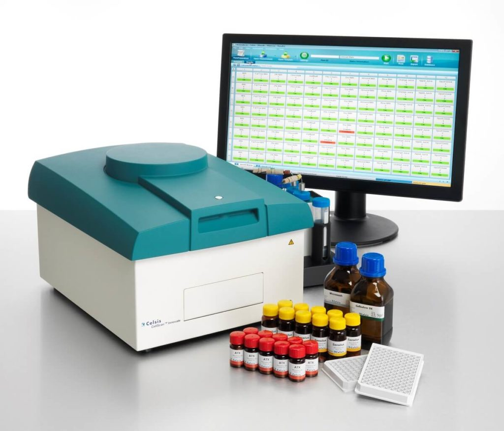 Celsis Innovate® System