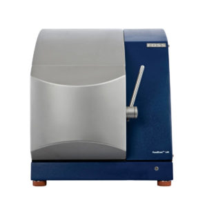 FoodScan™ Analizador para lacteos