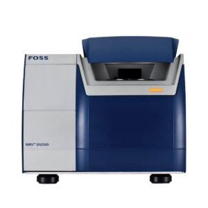 NIRS™ DS2500 Analizador para lacteos en polvo