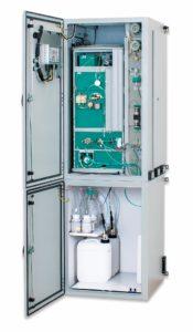 Process Ion Chromatograph