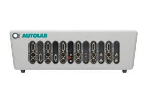 Potenciostatos/galvanostatos - línea multicanal