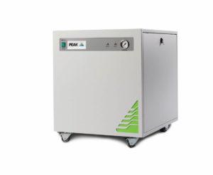 Generadores de Gas - LC-MS