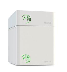 Generadores de Gas - ELSD