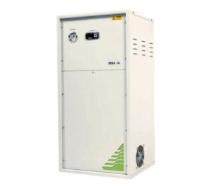 Generadores de Gas - TOC