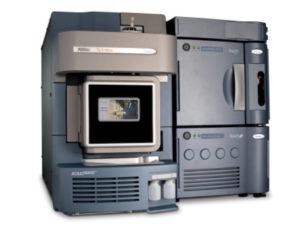 Cromatografía Liquida